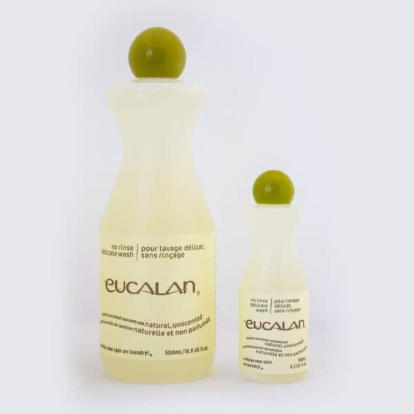 Eucalan - Lamblicious