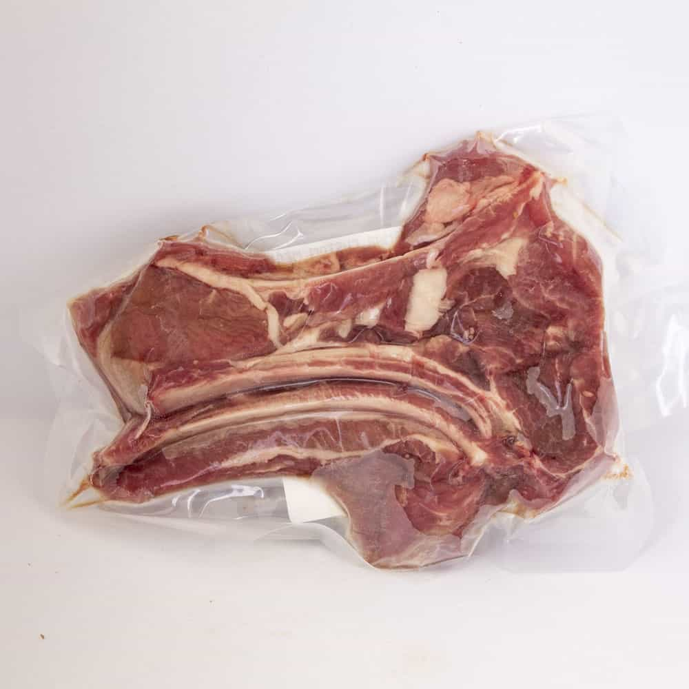 Goat French Rib Chops - Lamblicious