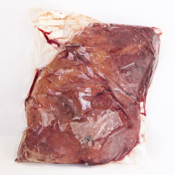Goat Liver - Lamblicious