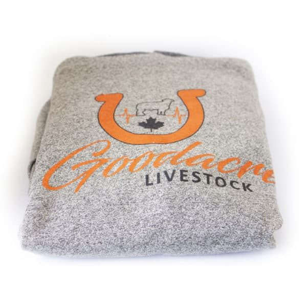 Goodcare Sweatshirt - Lamblicious