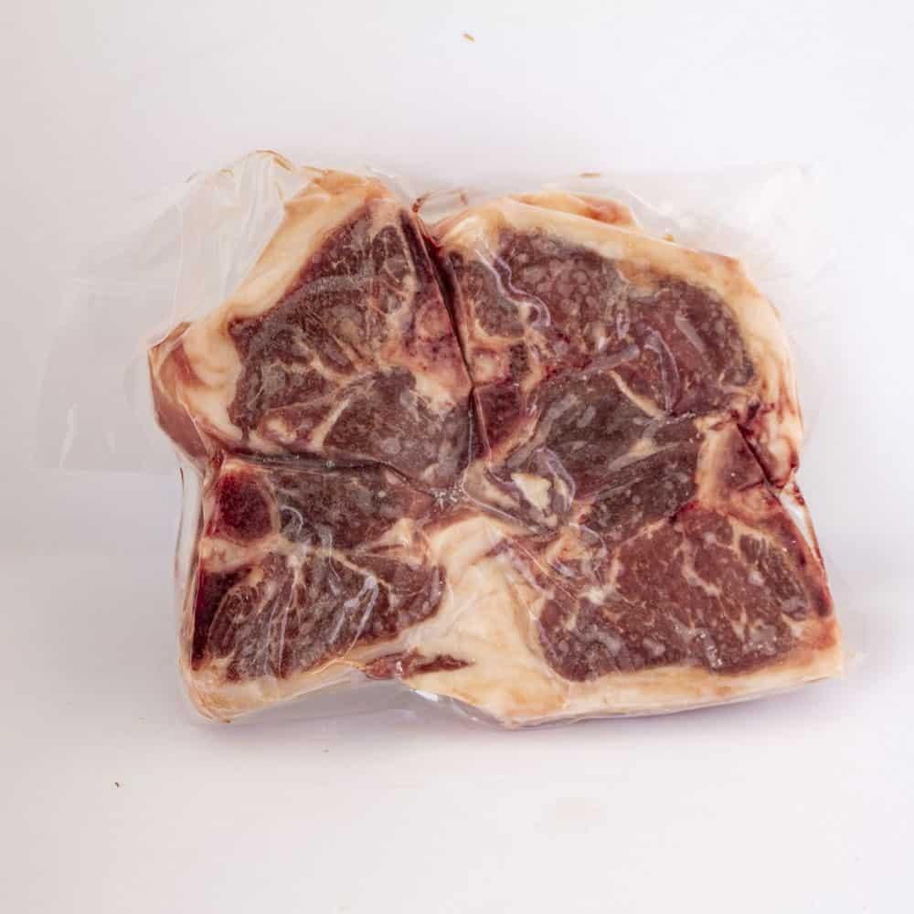 Lamb Loin Chops - Lamblicious